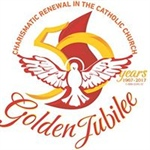 CCR 50 years. Golden Jubilee Rome May 31th - June 4th